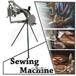 Shoe Repair Machine Hand Small Heavy Cobbler Cotton Nylon Line Manual Shoe
