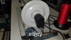 Singer 114W204 Heavy Duty Long Arm Lock Stitch Sewing Machine