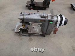 Singer 300W Chainstitch Sewing Machine For Medium to Heavy Fabrics TAG0295