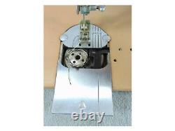 Singer 403a Slant-o-matic Sewing Machine Slant Needle Heavy Duty Fashion Disks