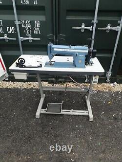 Singer 431 F200a Heavy Duty Industrial Sewing Machine (m)