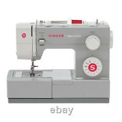 Singer 4411 Heavy Duty Sewing Machine New