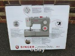 Singer 4411 Heavy Duty Sewing Machine brand new