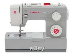Singer 4411 Heavy Duty Sewing Machine with 2 Year Warranty