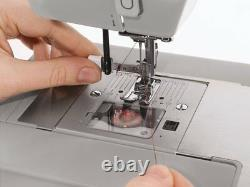 Singer 4423 Heavy Duty Sewing Machine with 23 Built-In Stitches Refurbished