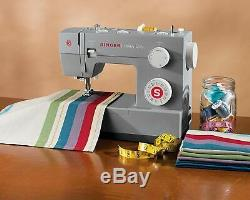 Singer 4432 Heavy Duty Sewing Machine FREE FAST SHIPPING