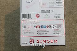 Singer 4452 Heavy Duty Sewing Machine 32 Built-in Stitches