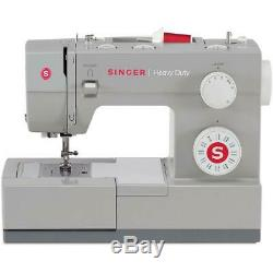 Singer Classic 44S Heavy Duty Sewing Machine with 23 Built-in Stitches Ship Fast
