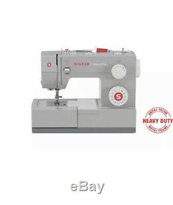 Singer Heavy Duty 4423 Sewing Machine With Accessory Kit NEW Ships Fast