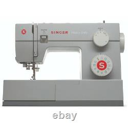 Singer Heavy Duty 44S Sewing Machine 23 Built-In Stitches