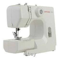 Singer M1000 Heavy Duty Sewing Machine, 32 Stitch Household Finger Guard Safety