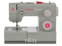 Singer Sewing Machine 4432Heavy Duty32 Built-in Stitches brand new IN HAND