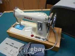Stunning heavy duty Jones CBD Electric Domestic Sewing Machine