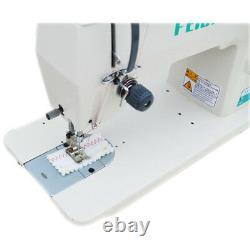 Used Heavy Duty Industrial Zigzag Sewing Machine Powerful High Quality PRemium