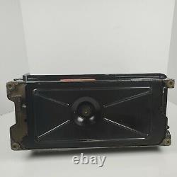 Vintage Singer 301A Slant Needle Portable Sewing Machine Heavy Duty