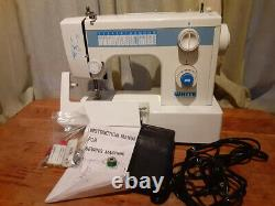 White Sewing Machine Model 1418 Heavy Duty FREE SHIPPING